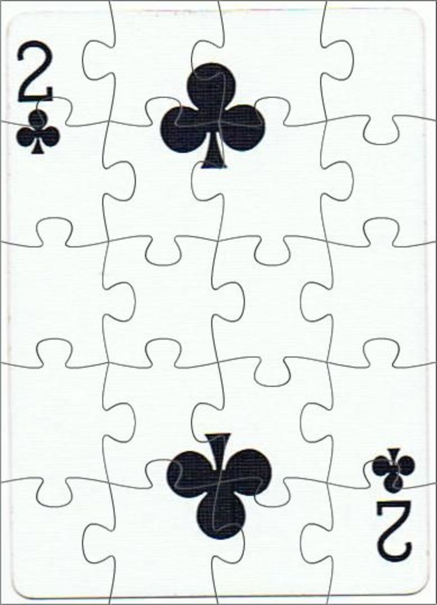 2 of clubs free clip art