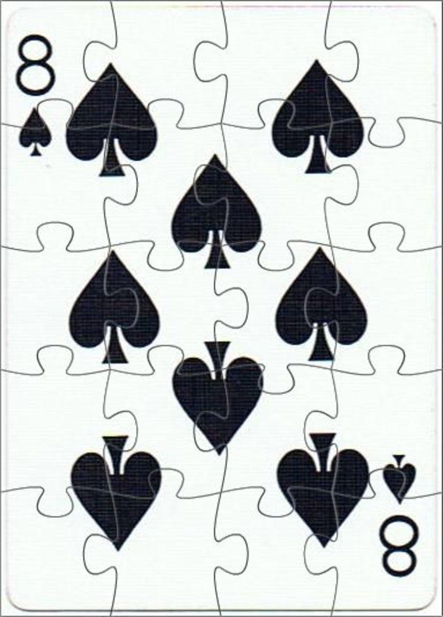 8 of spades
