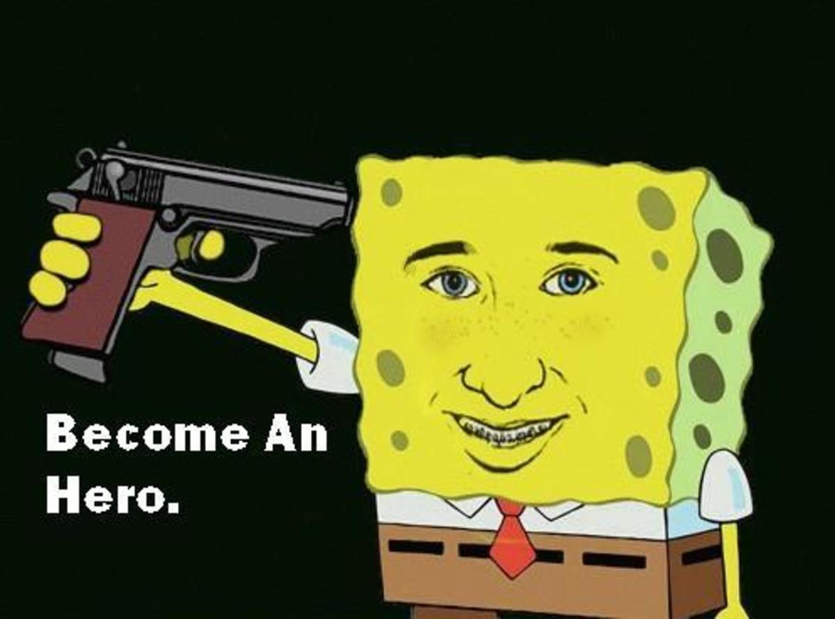 Meme Crossovers