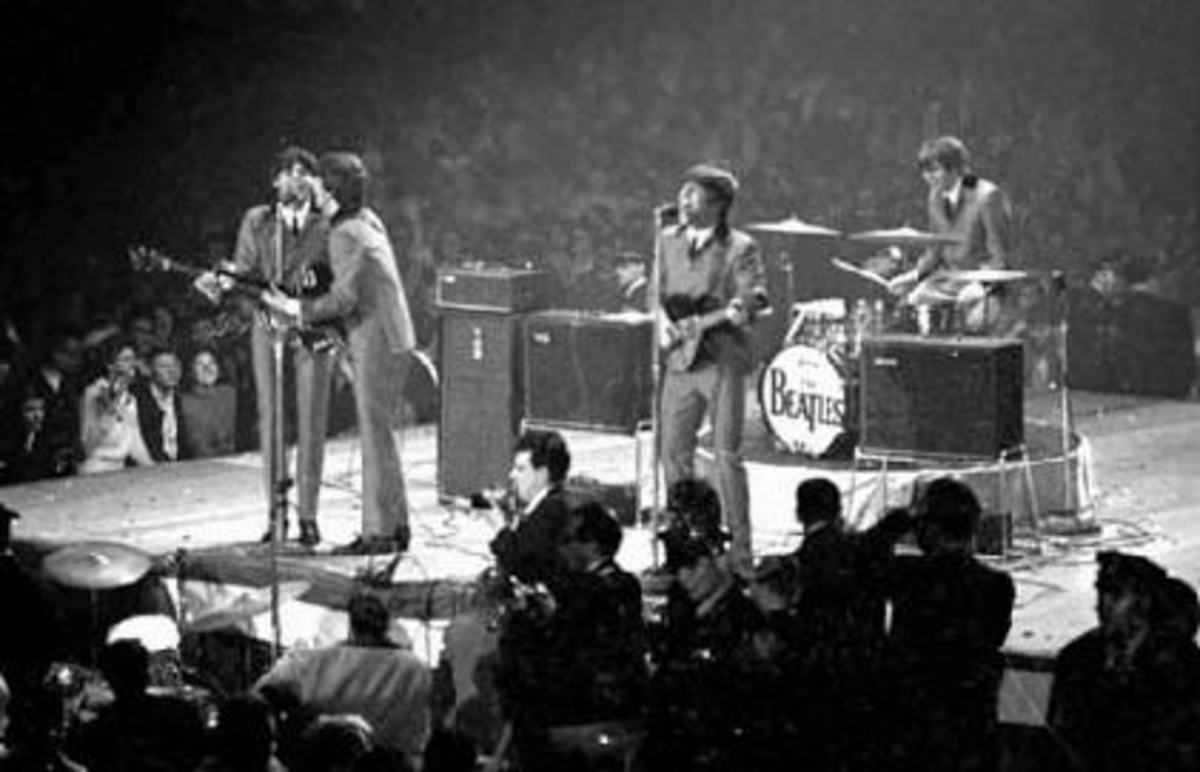 The Beatles 64
