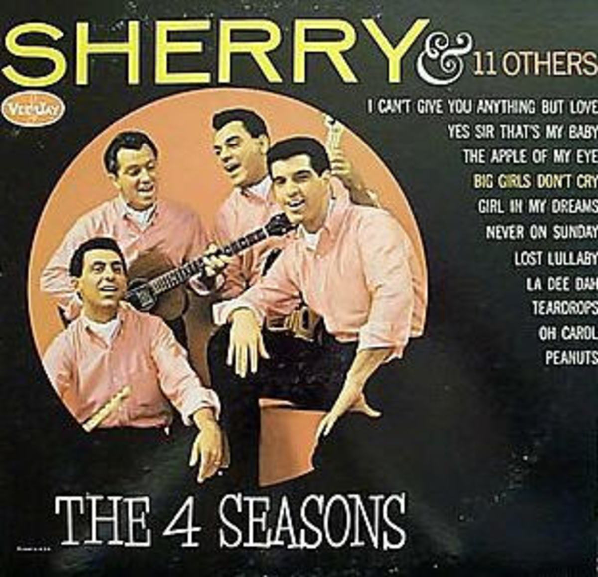 The American Four Seasons in 64