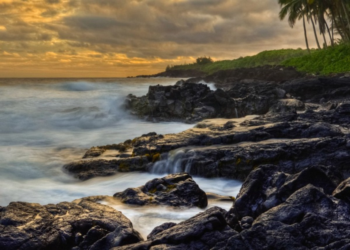 big island of hawaii volcano south point areas hubpages. Black Bedroom Furniture Sets. Home Design Ideas