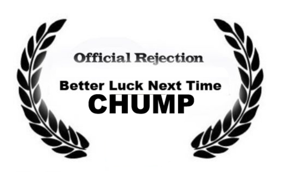 an-honest-rejection-letter
