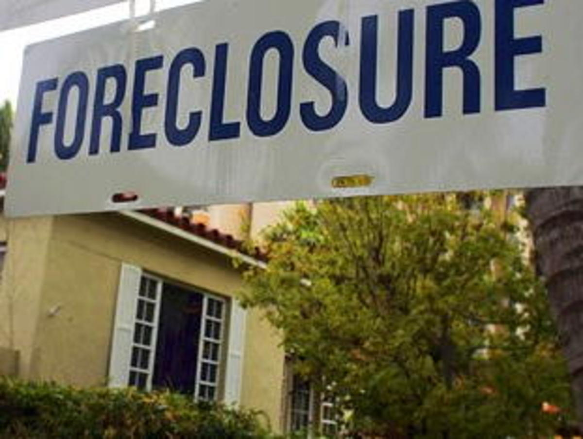 Number #1 Fastest Way To Starting a Foreclosure Cleaning Business