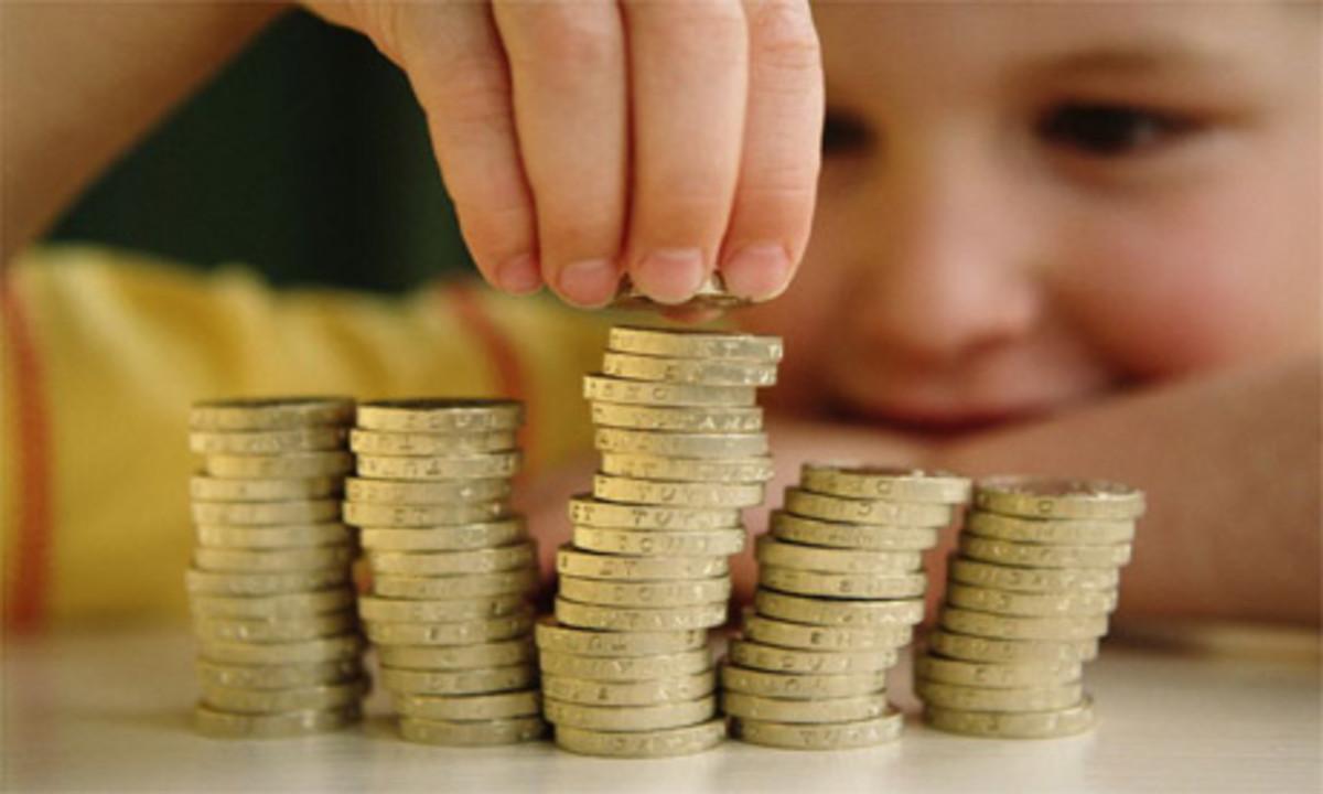 Your Savings to secure your future