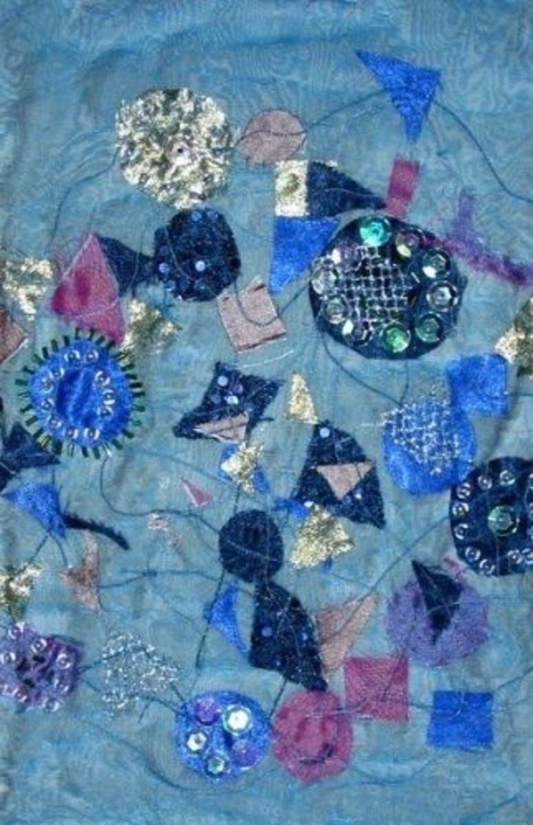 Diatoms by MeltedRachel