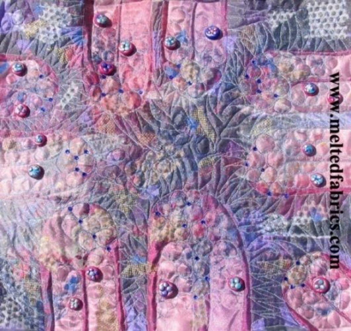 Marram Grass Cells by MeltedRachel