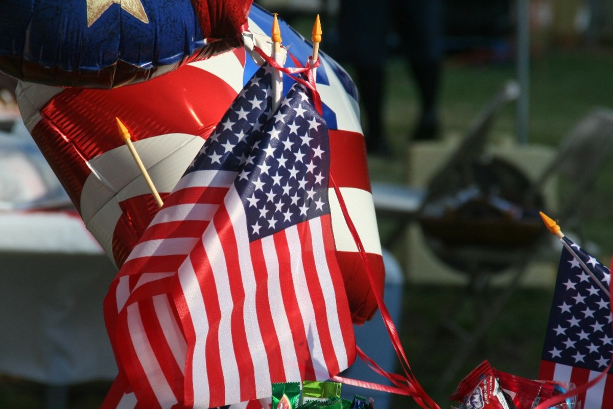 freedom fest in pendleton sc hubpages
