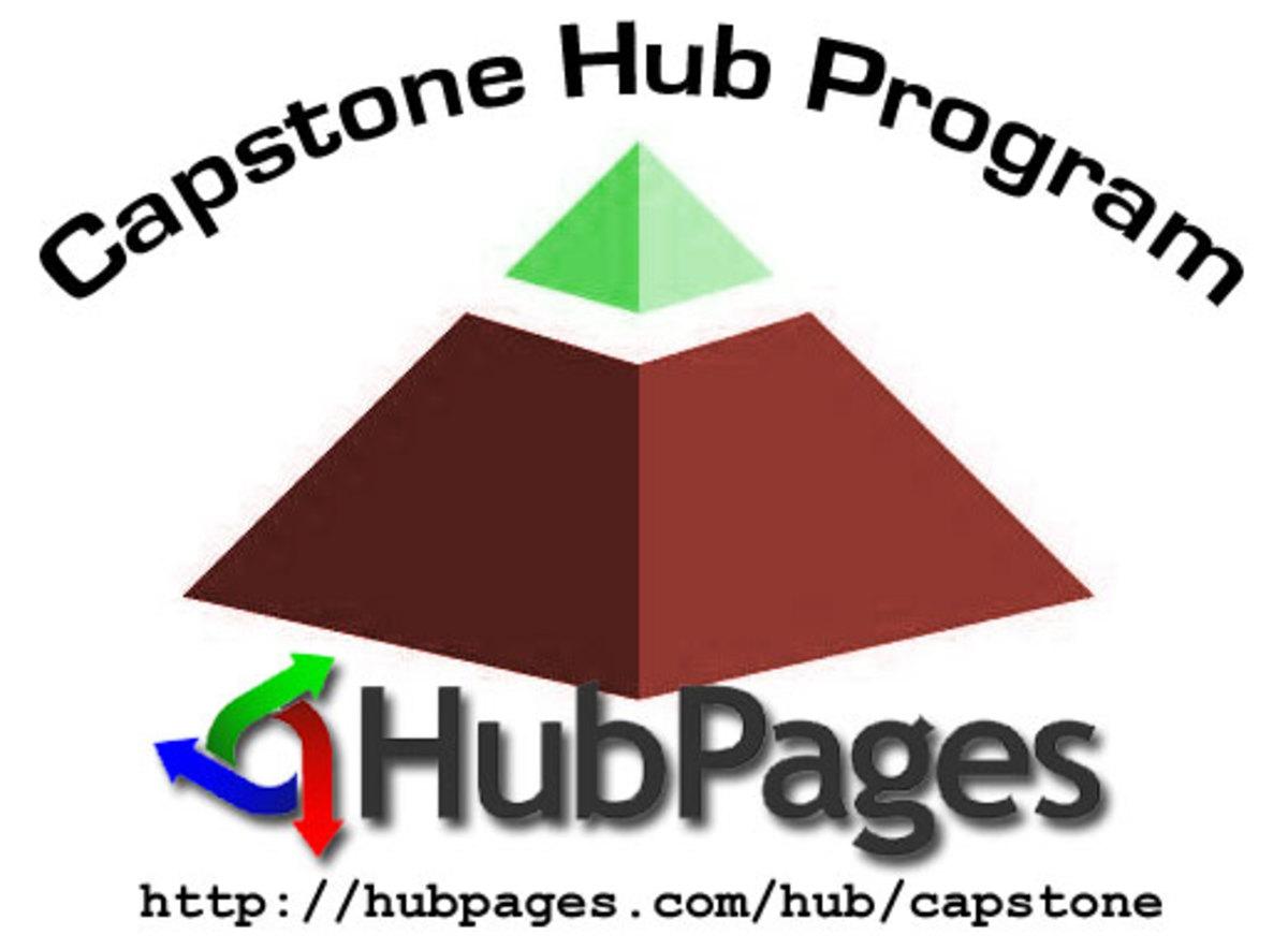 Capstone Hub Program