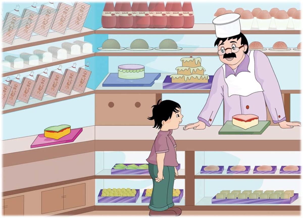 Nursery Rhymes - Pat-a-Cake, Pat-a-Cake