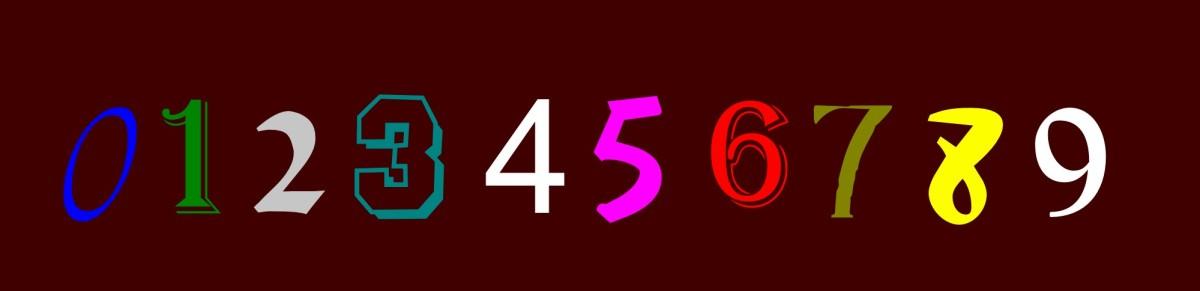 Number Symbolism