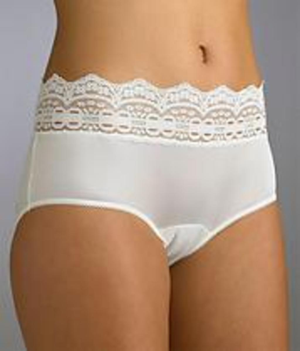 The Best Panties For Men Ever? Secret Hug Olga Panties