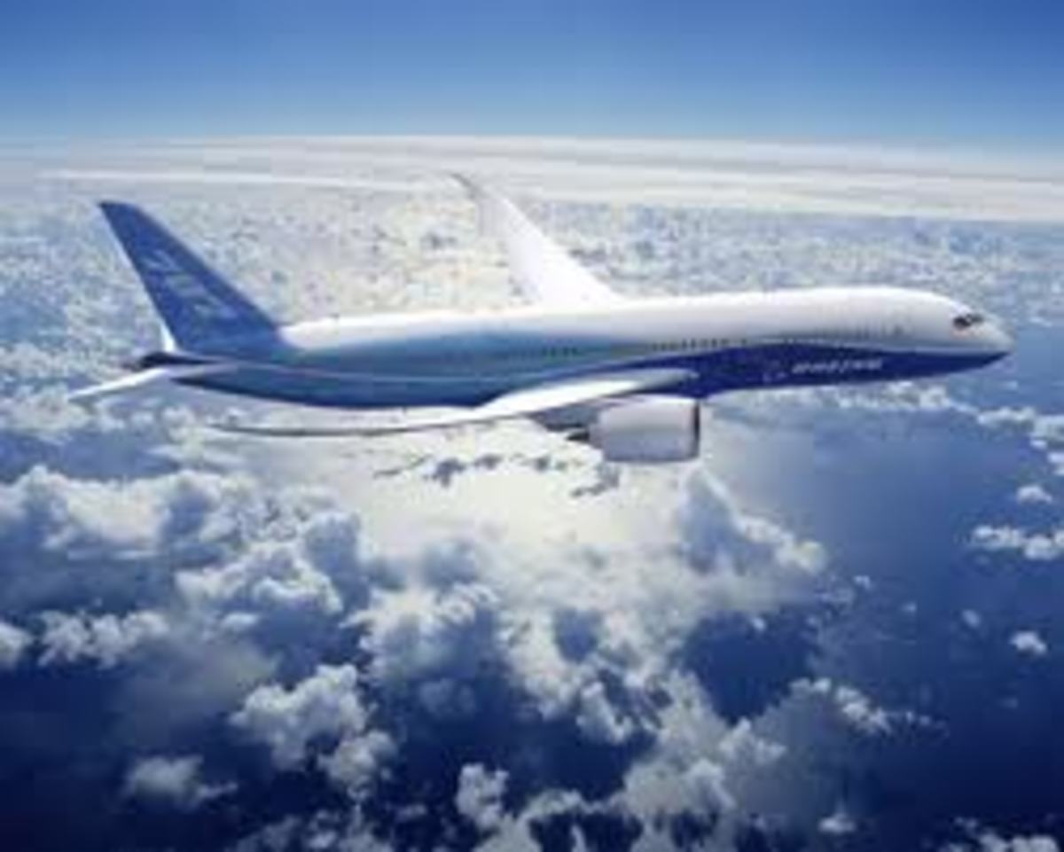 Boeing 787 Dreamliner still a Game Changer