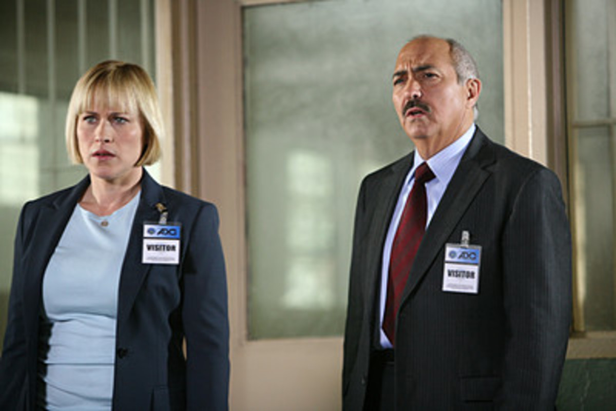 Alison and Manuel in Medium