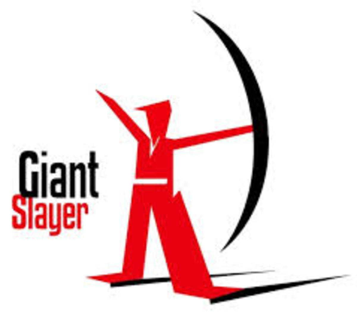Slaying The Giants In Your Life - Brief Study on David and Goliath