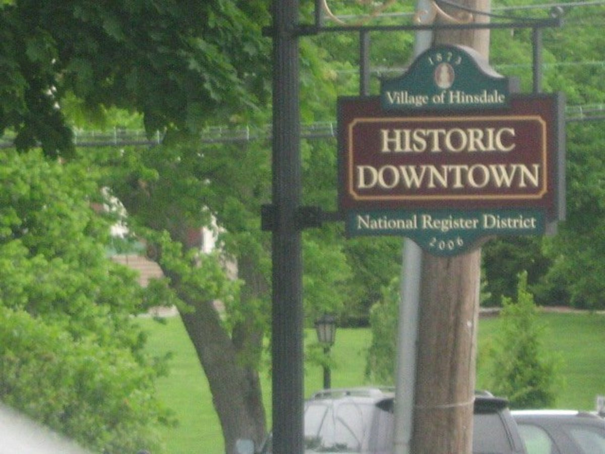 Hinsdale, Illinois: A Must to Visit (105 Photos) Updated:12/11/2009