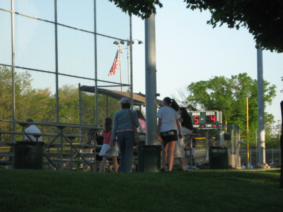 Little League Baseball is big business in Hinsdale