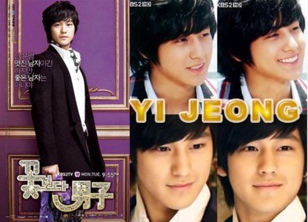 So Yi Jeong