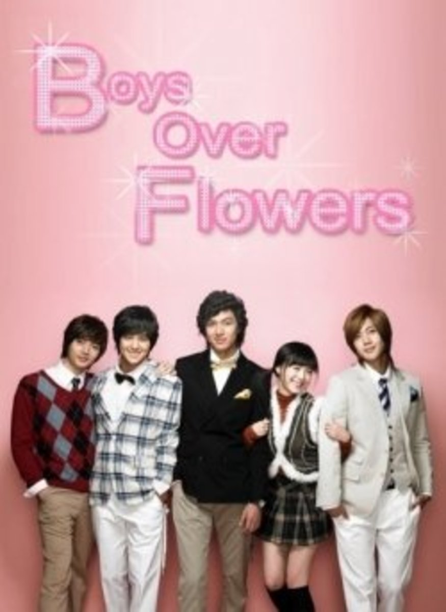 Boys Over Flowers II