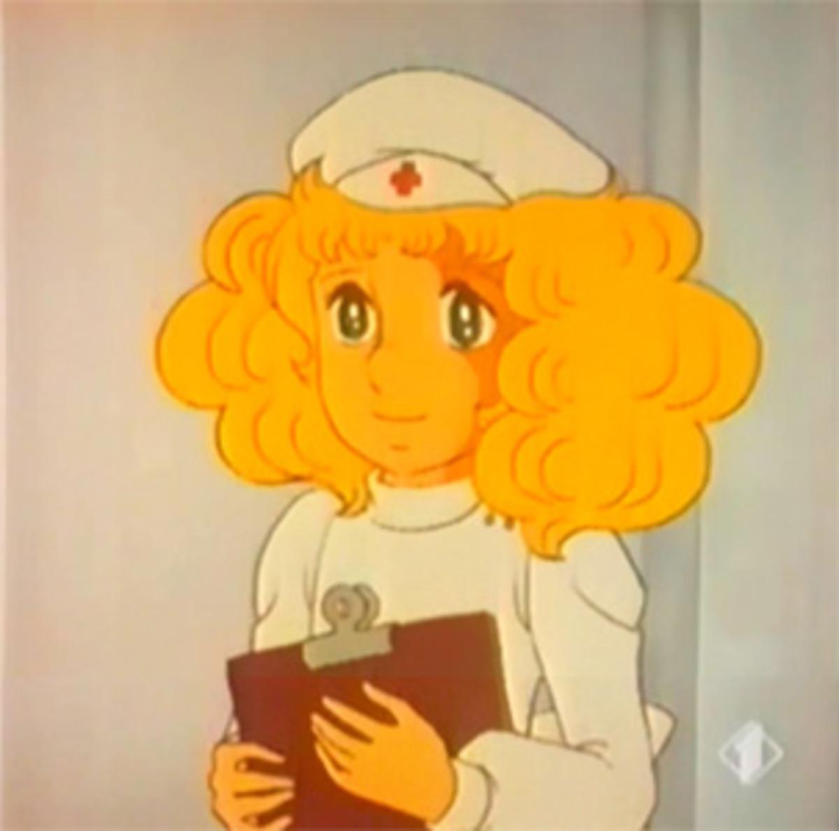 Candy nurse