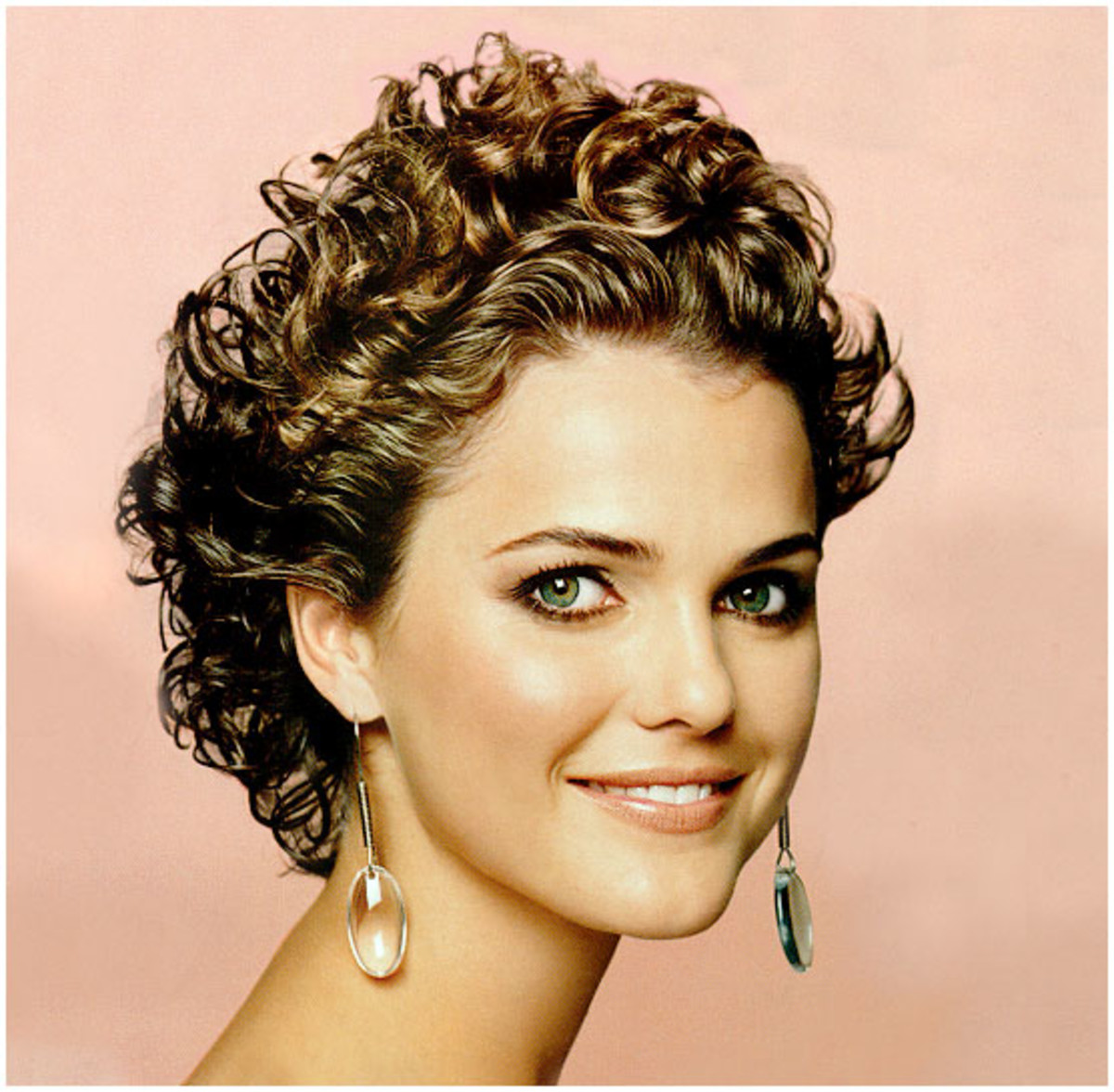 Cute Hairstyles For Curly Hair, Long Hairstyle 2011, Hairstyle 2011, New Long Hairstyle 2011, Celebrity Long Hairstyles 2046