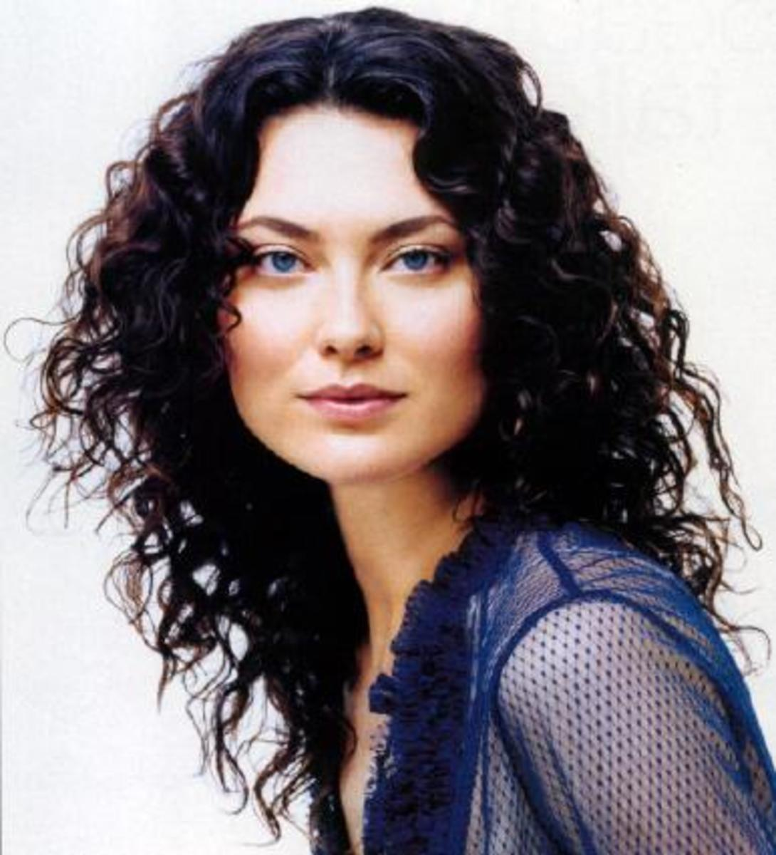 Cute Hairstyles For Curly Hair, Long Hairstyle 2011, Hairstyle 2011, New Long Hairstyle 2011, Celebrity Long Hairstyles 2047