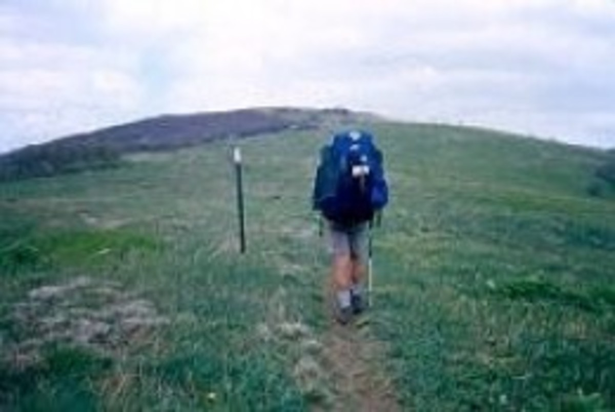 How To Plan For An Appalachian Trail Thru-Hike