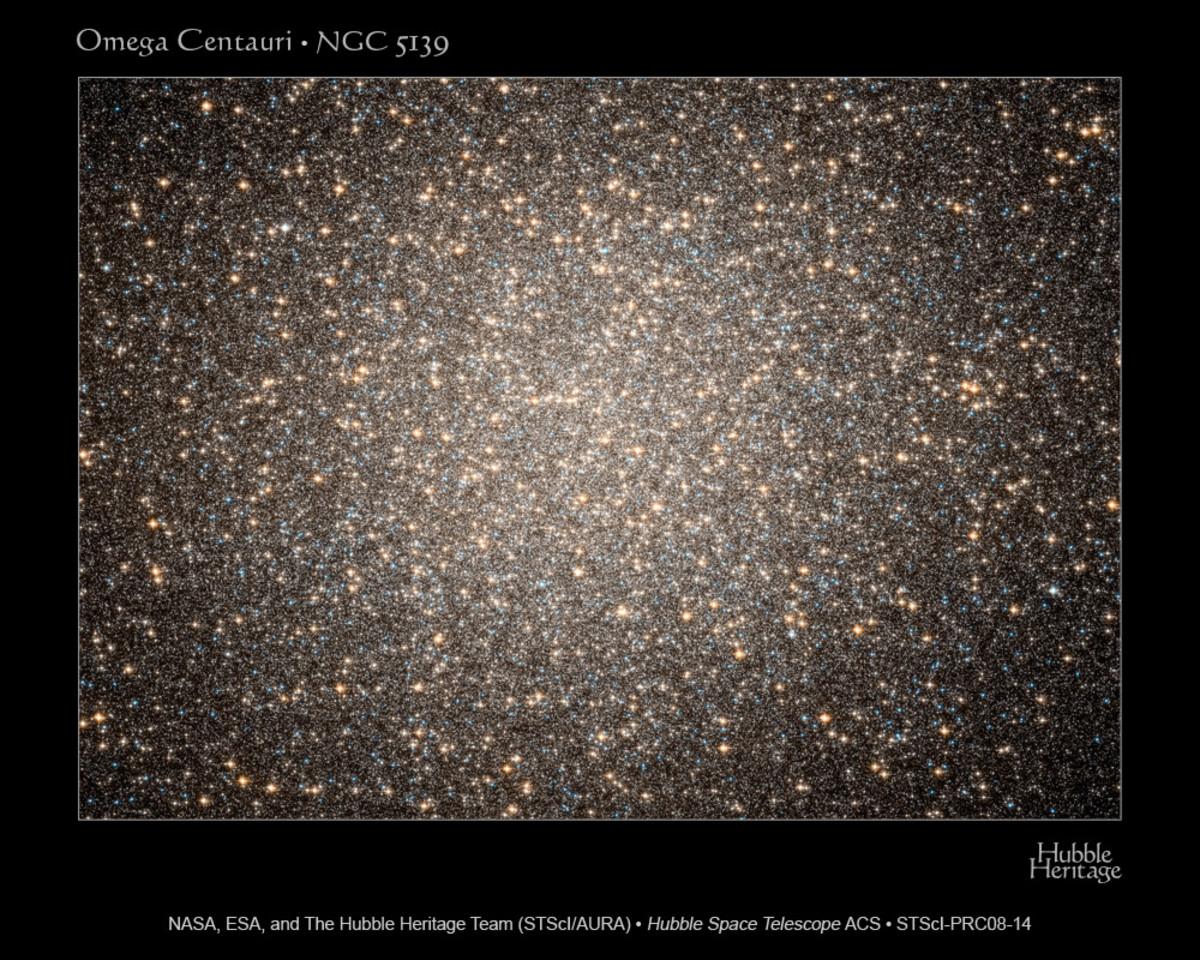 HOW MANY STARS?