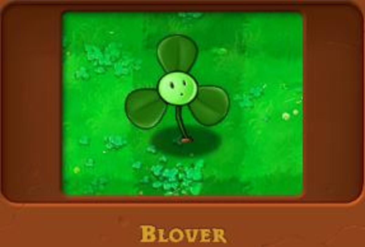 Blover: Balloon Zombie Killer