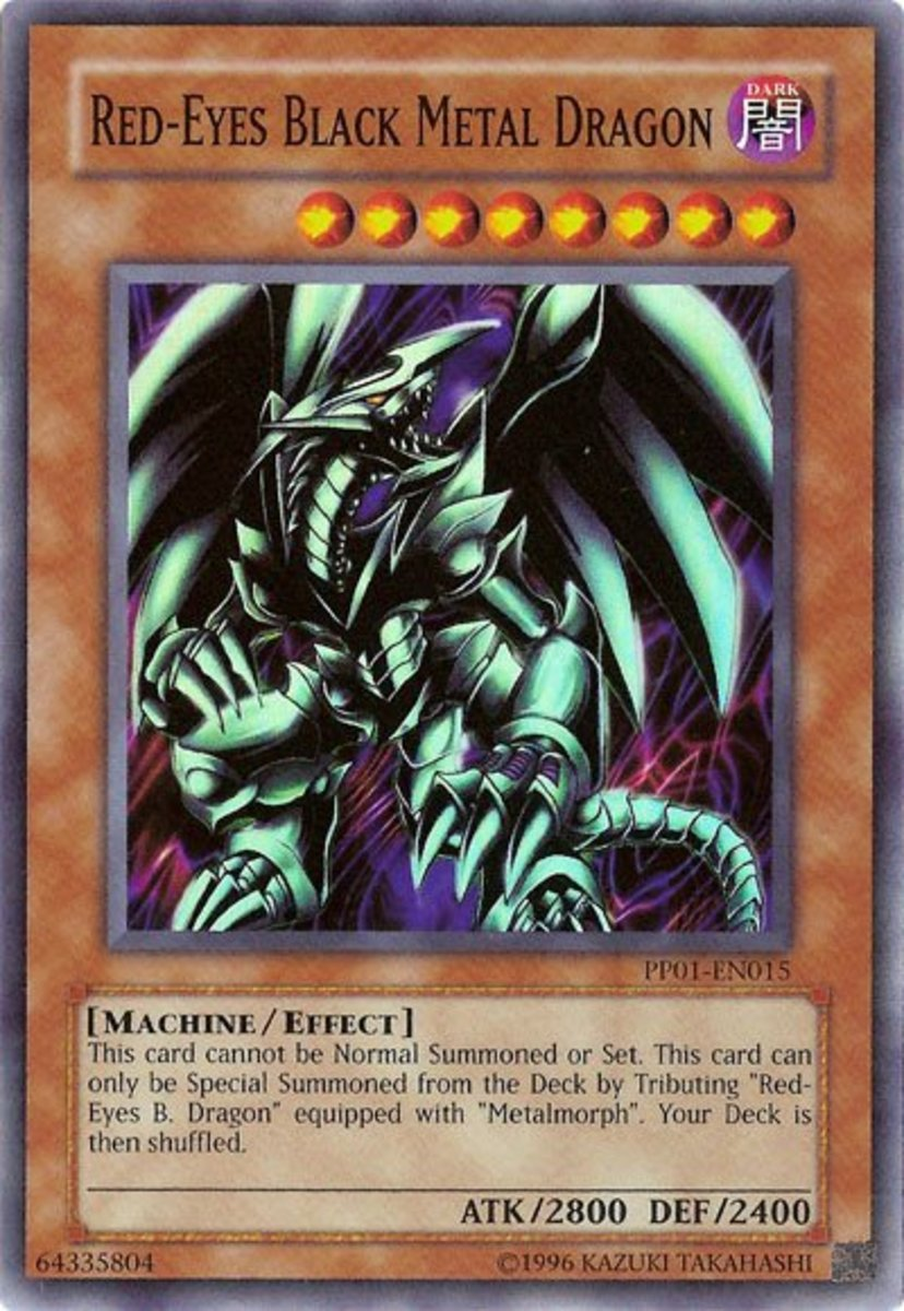 Powerful Yu-gi-oh Cards