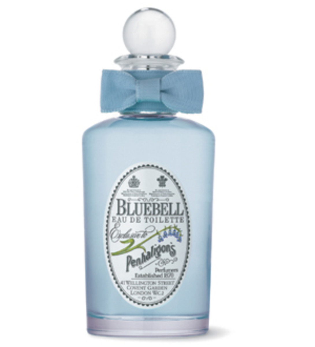 Bluebell Penhaligon, a Kate Moss favorite