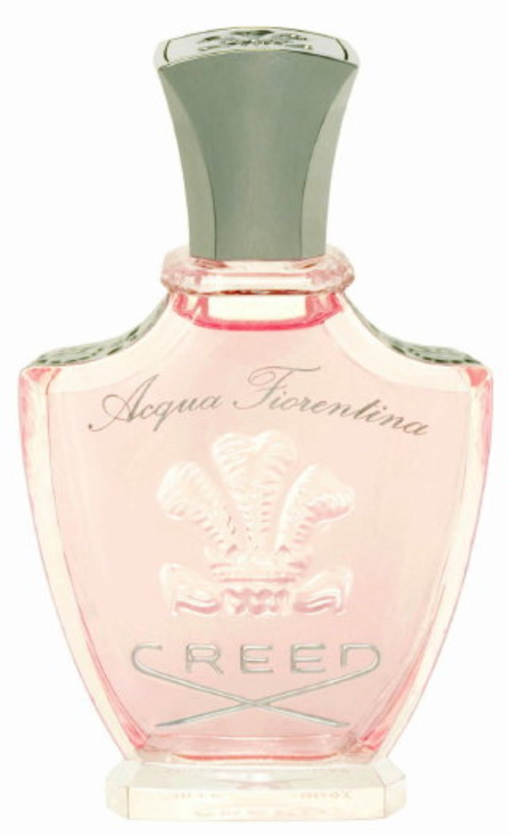 Creed Acqua Fiorentino, a favorite of Michelle Obama