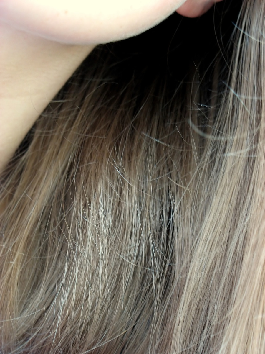 Keratin Hair Treatment and Side Effects