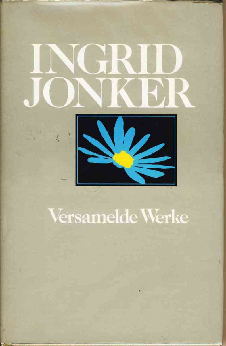 Cover of the Collected Works, Third Edition, 1993