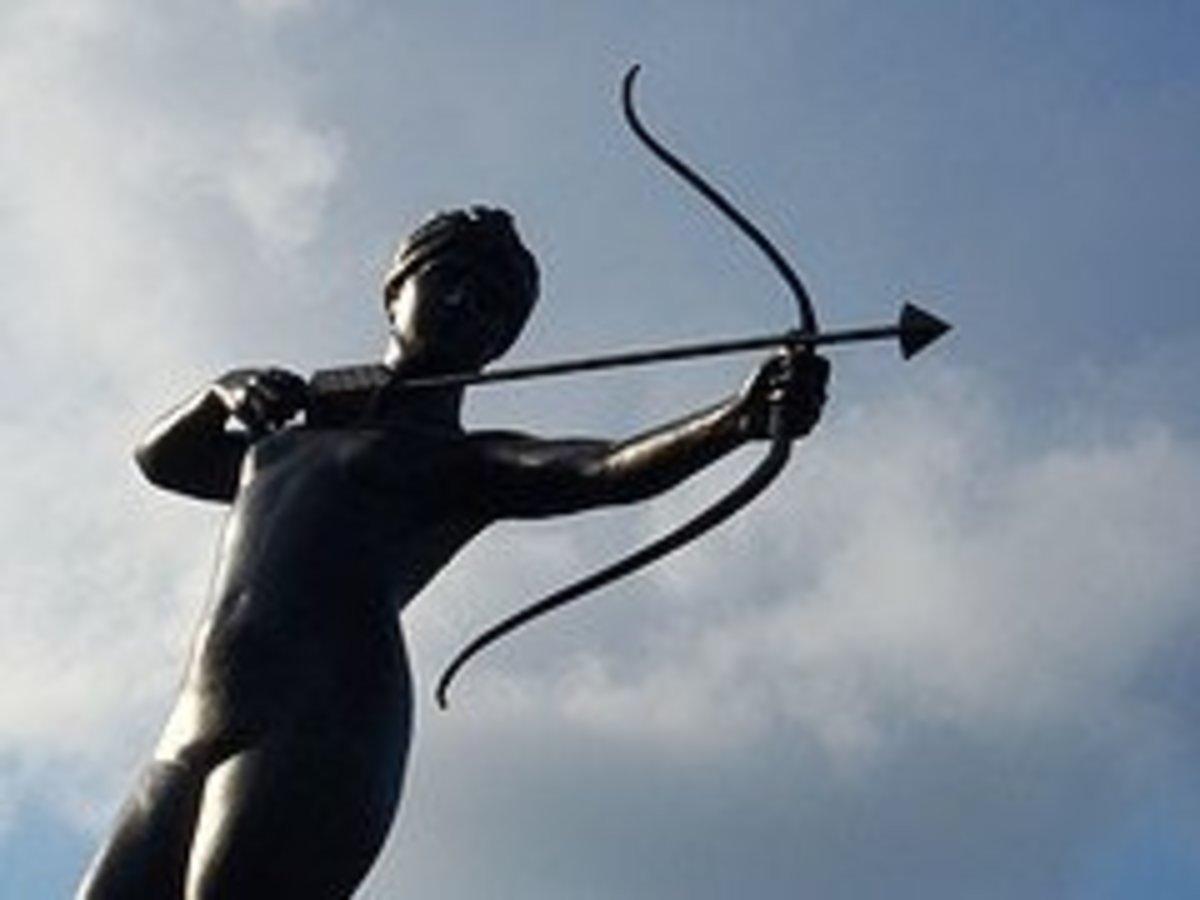 Astrology - How To Get Along - Libra and Sagittarius