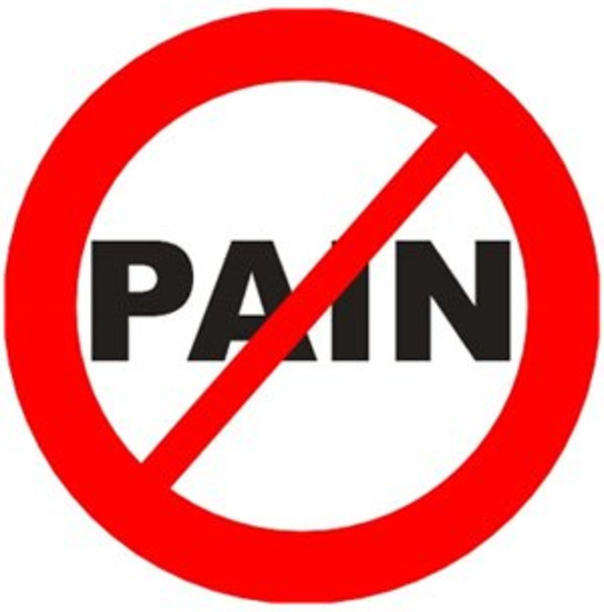 Pain Relief Gadgets, Machines, Devices and How To Stop, Reduce or Alleviate Aches and Discomfort