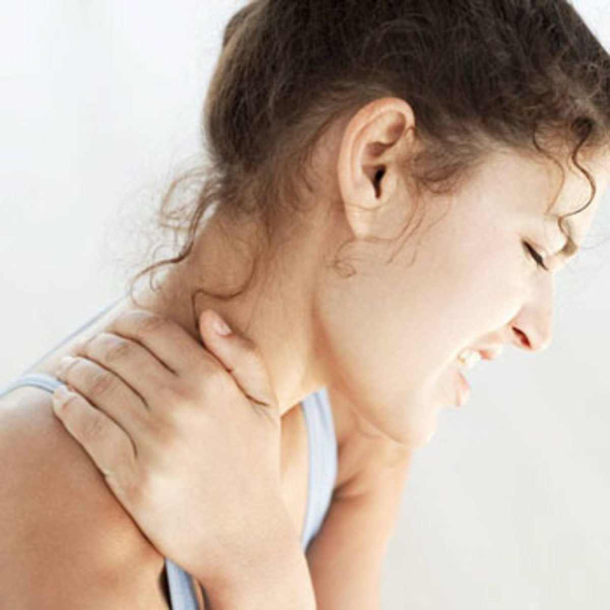 Back and Neck Pain are Very Common