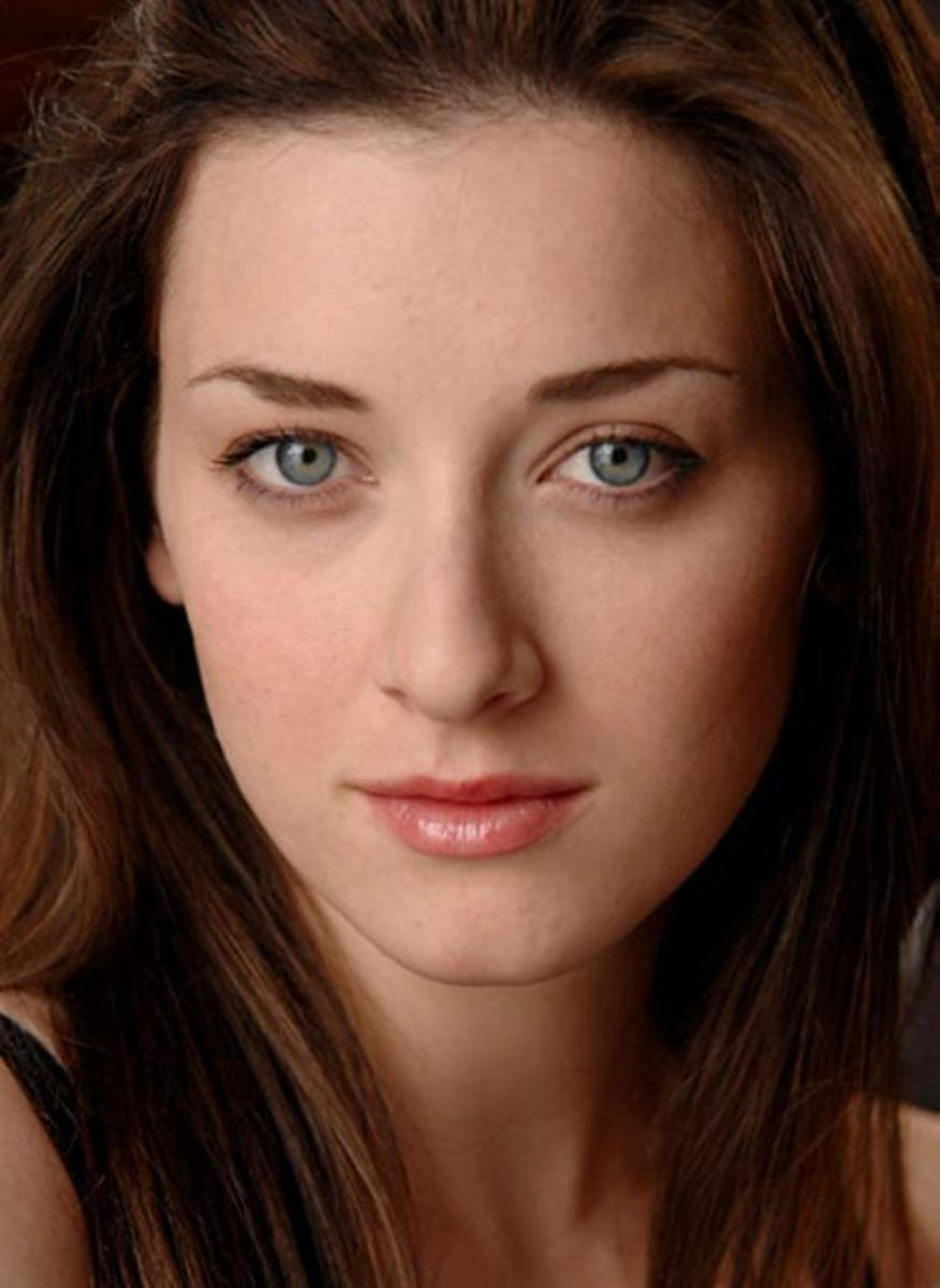 The Magnificence of Sexy Margo Harshman