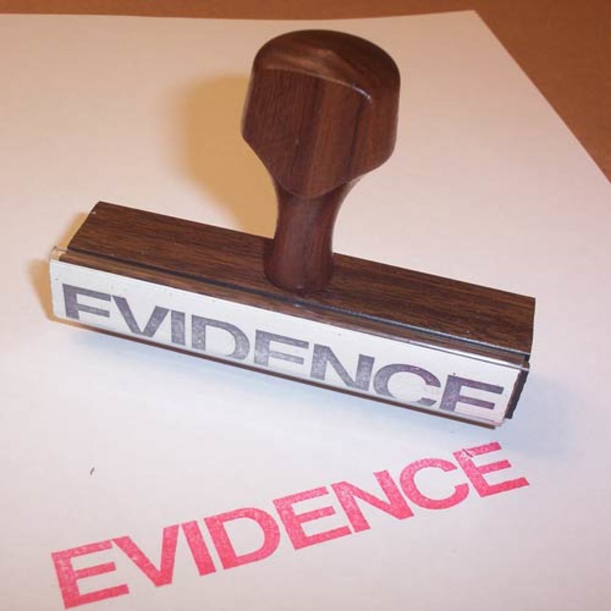 Understanding the Hearsay Evidence Rule