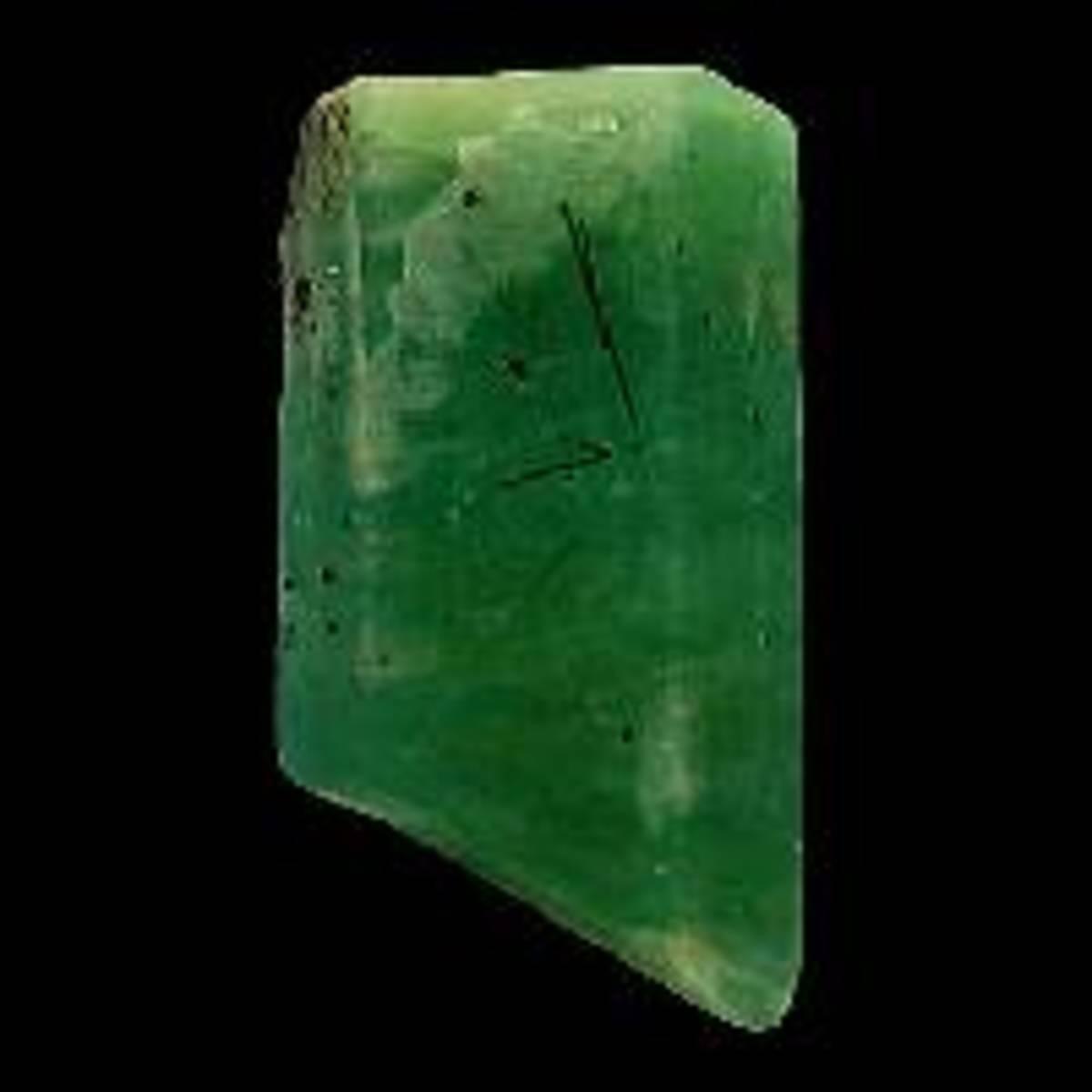 Also Emerald