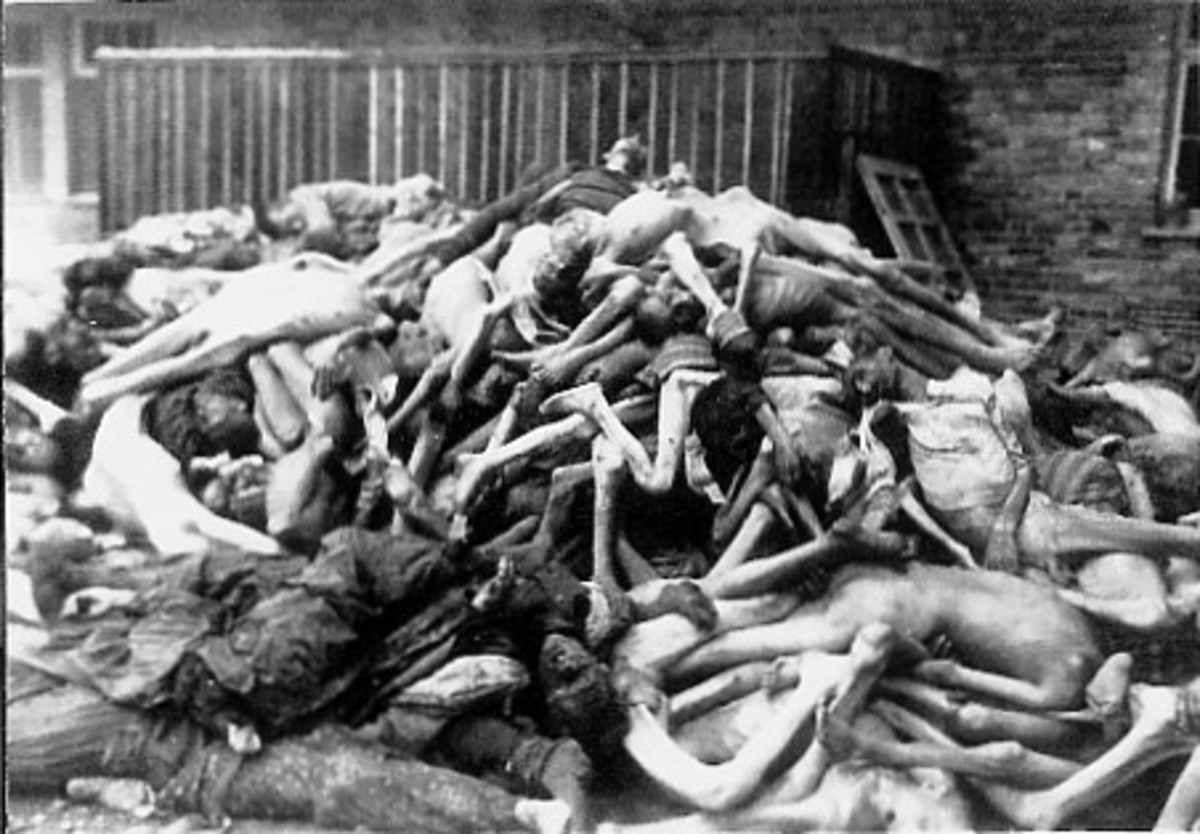 FINAL FATE OF MANY IN THE GULAG