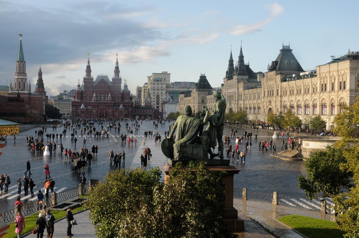 Russia History