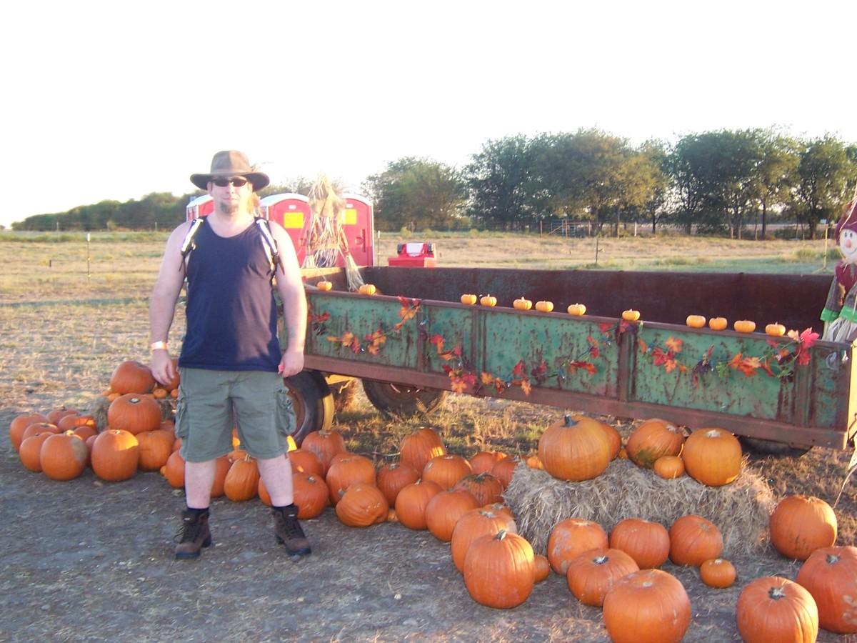Kaska Family Farm-October 2007