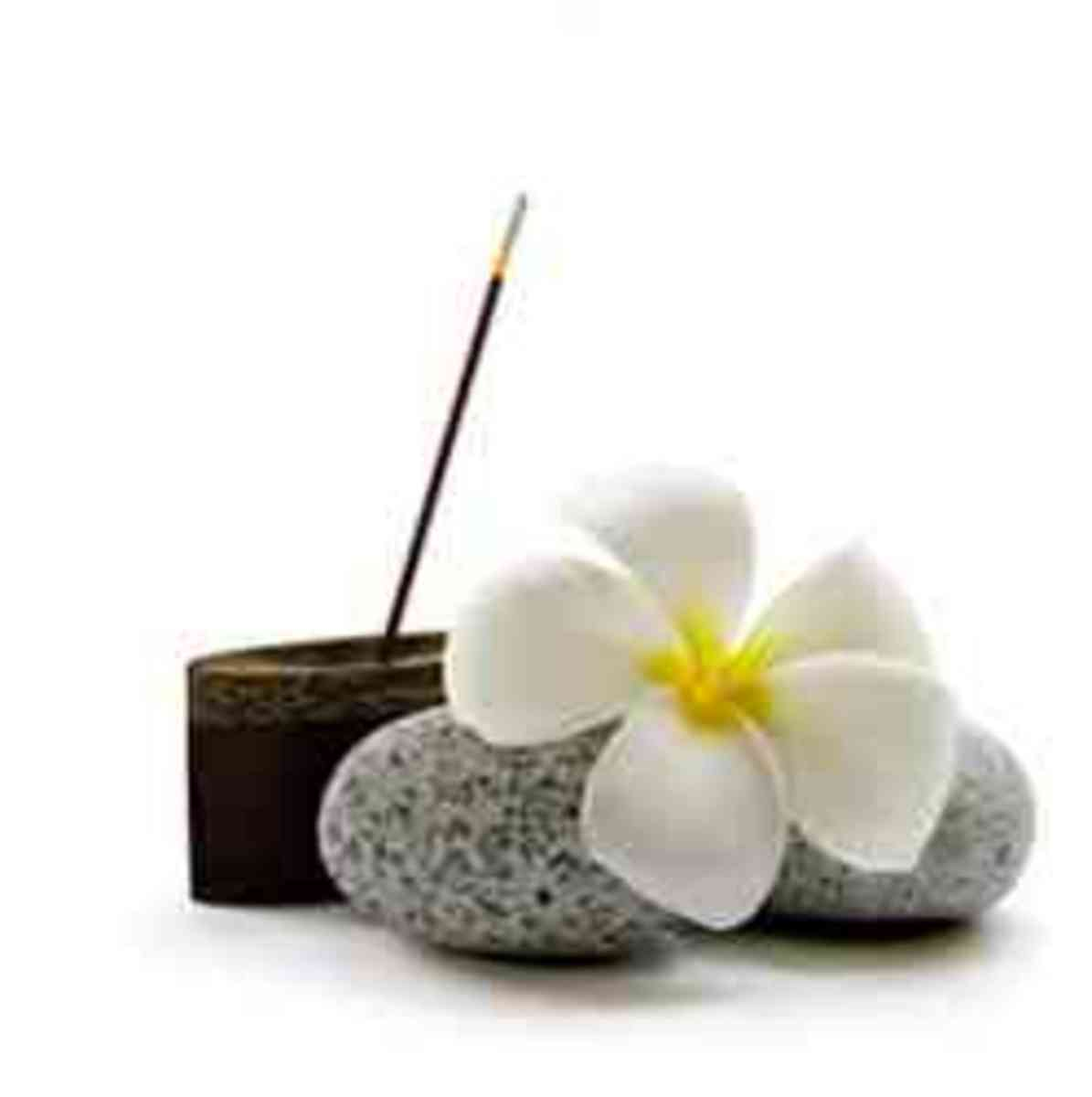 Let the soothing fragrance uplift your mood!