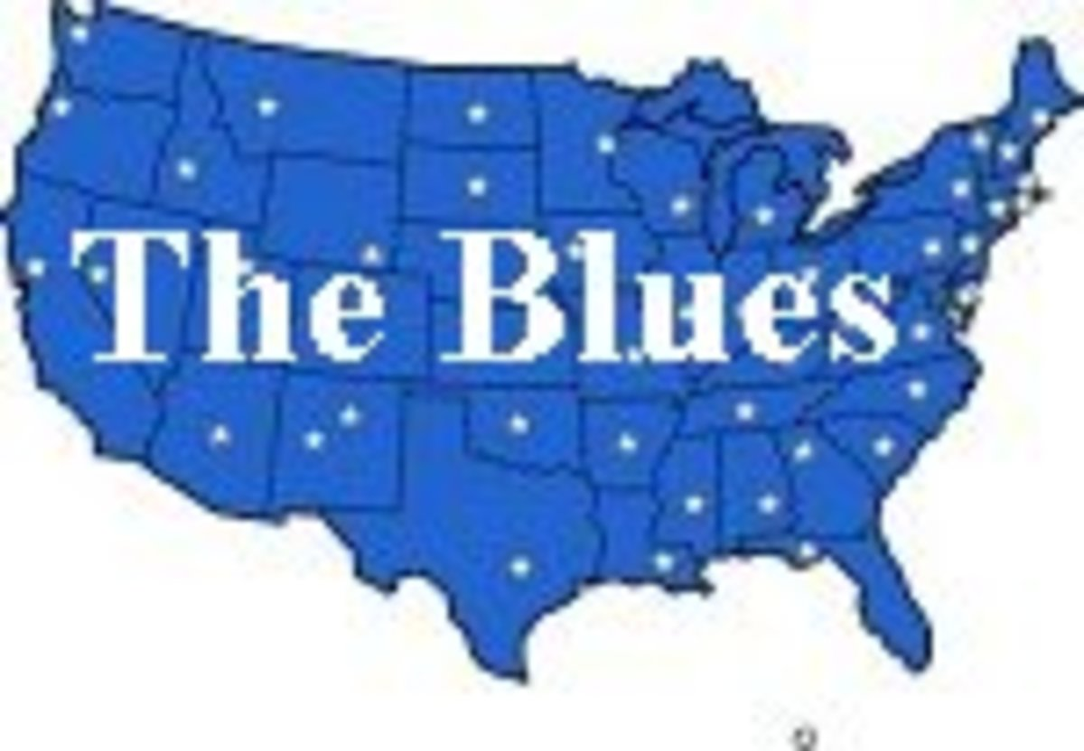 Fun Facts: Blue Laws of the USA - Part 1