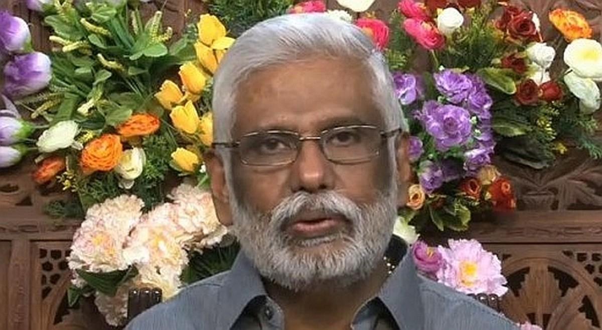 Dattatreya Siva Baba - Dr. Baskaran Pillai