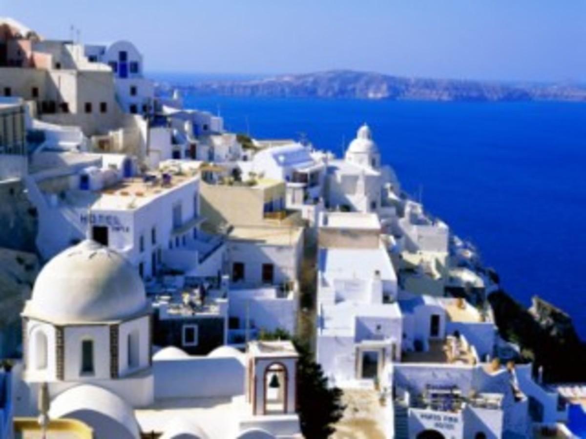 Mykonos, Greek Isles