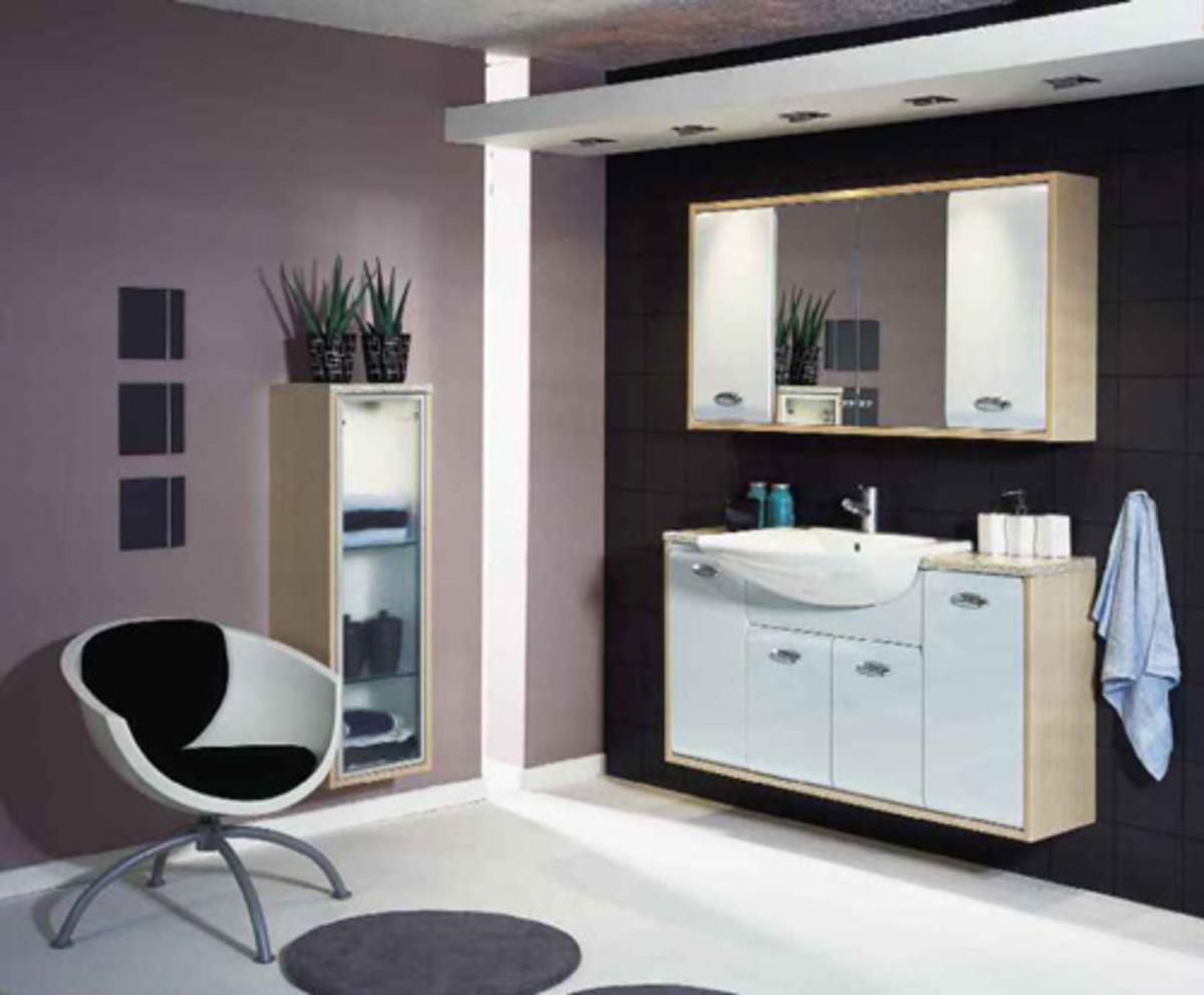 Bathroom Design Software for Bathroom Re-modelling Ideas