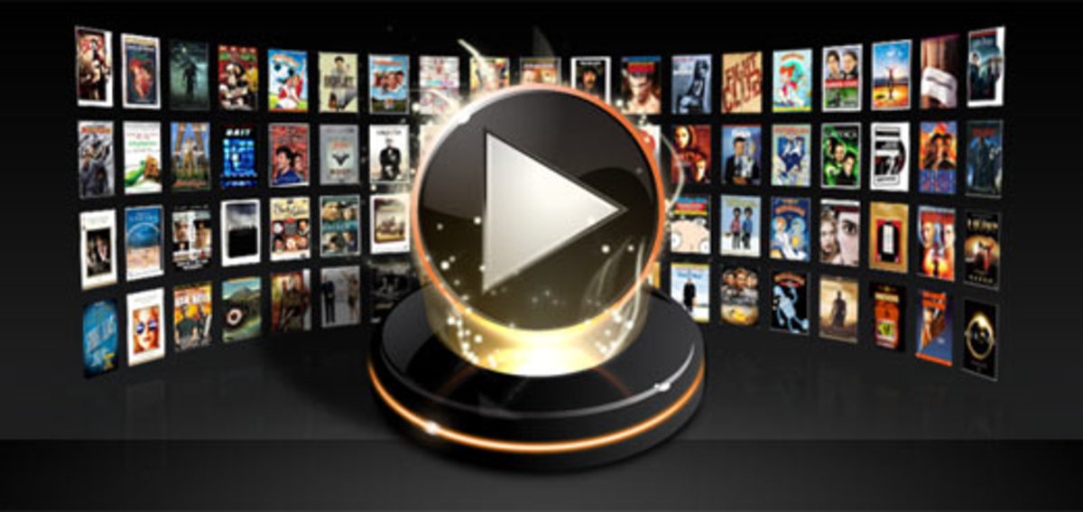 Multiplex now supports Non-DVD media