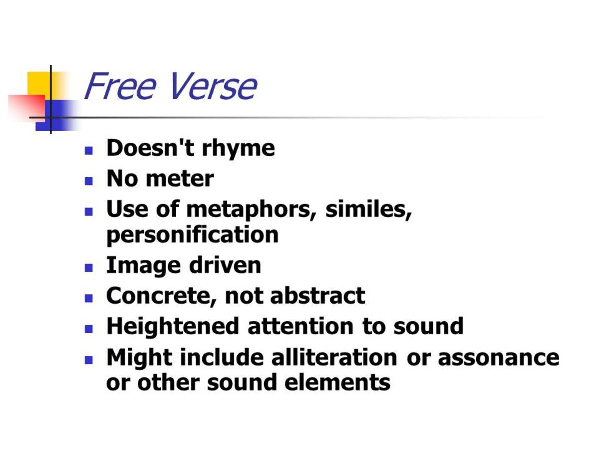 Free Verse Poetry Power House II by : Ryan C. Beitler